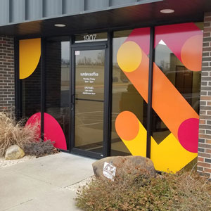 Featured Product: Window Graphics